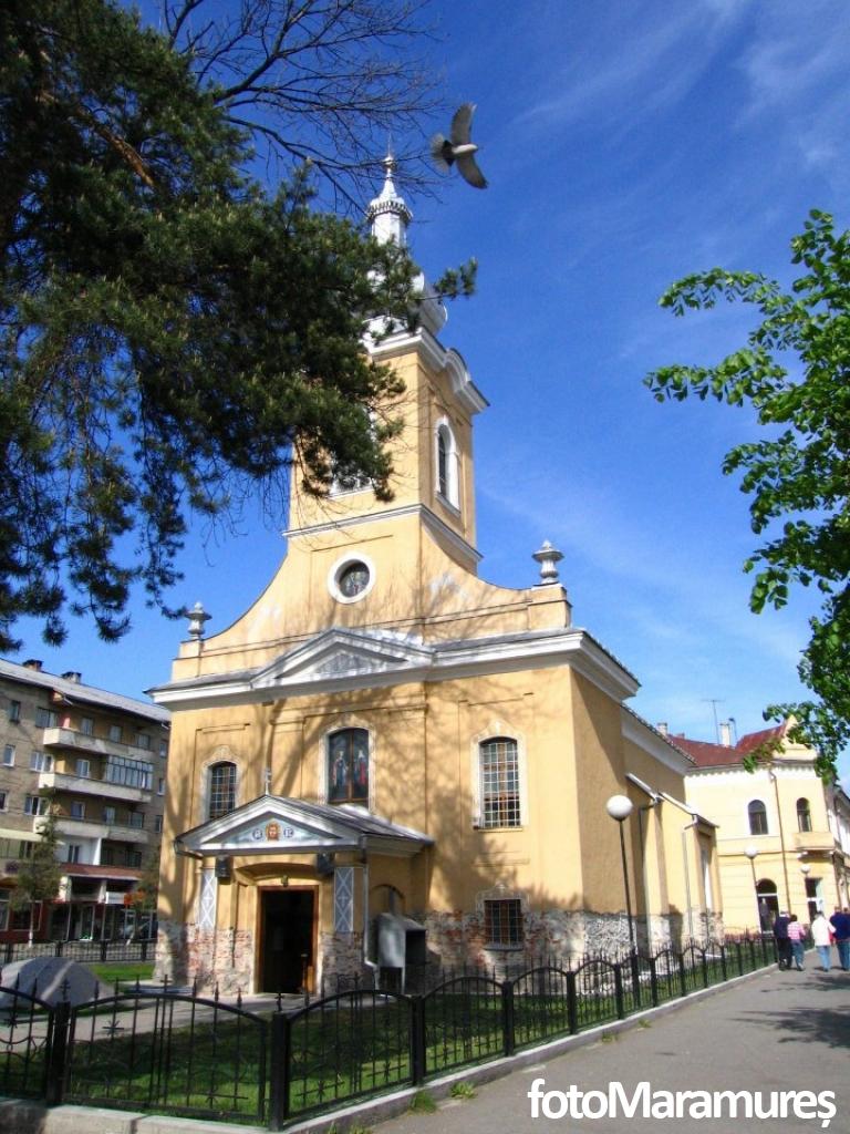 Sighetu-Marmatiei
