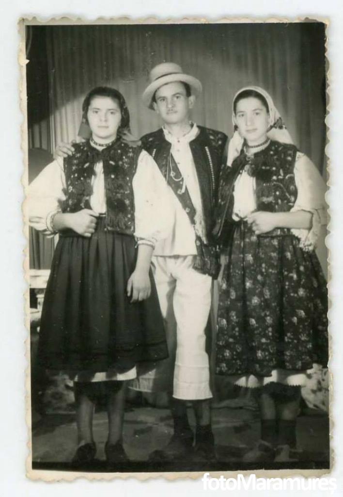 Colecţia Cotârlă - de familie