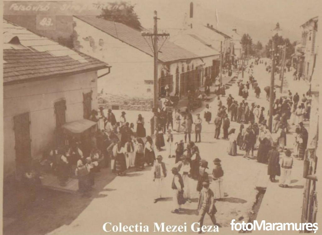 Colectia Mezei Geza