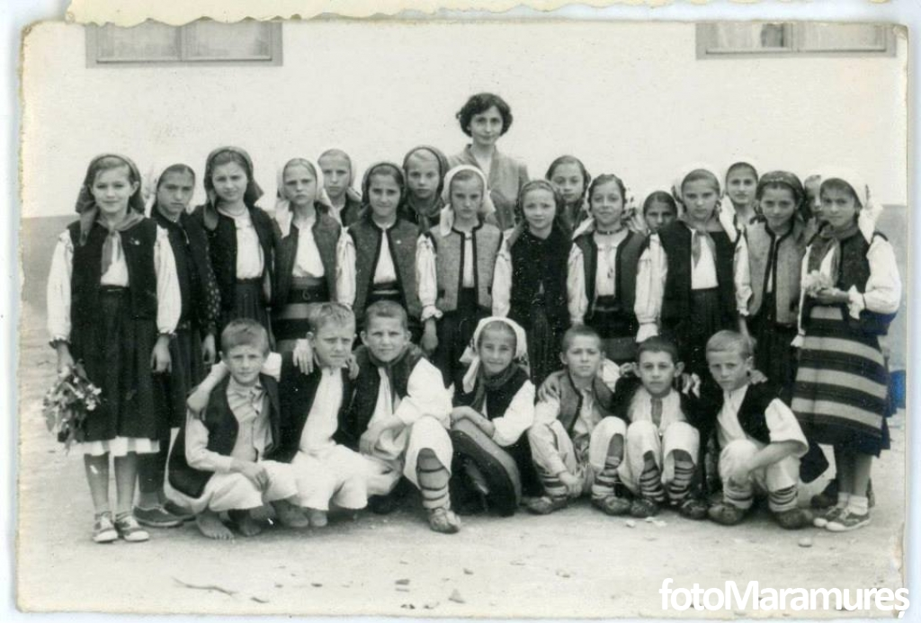 Colectia Hatfaludy Zoltan - Zona Sighet