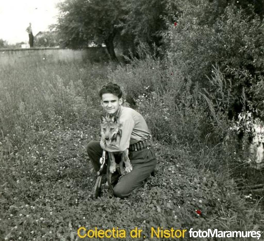 Colectia dr. Radu Nistor - Bijuterii din istoria Sighetului nostru