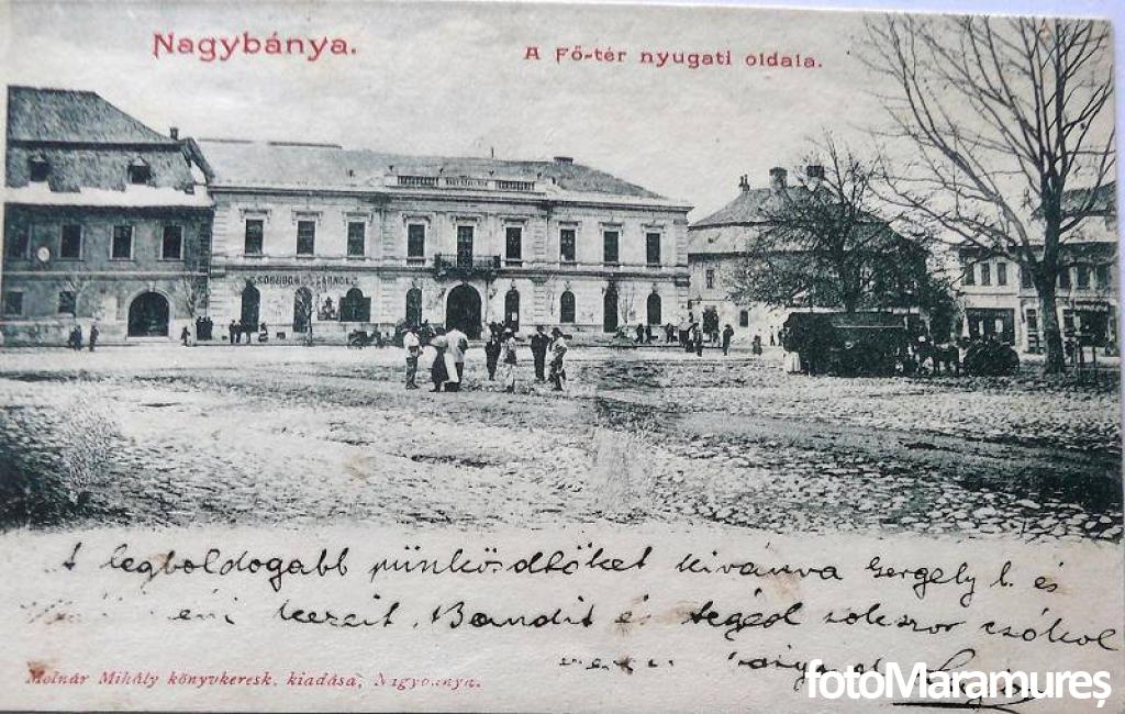 Colectia Mezei Geza - Baia Mare